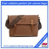 Vintage Classic Army Messenger High Quality Shoulder Bag (MSB-030)