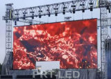 P5/P6.67/P8 Rental Full Color LED Display Screen with Die-Casting 640X640mm Panel