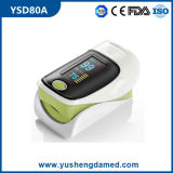 Ce Approved Five Colors High Qualified Handheld Pulse Monitor