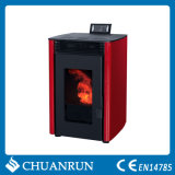 Superior Performance Wood Fireplace with CE