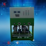 Intelligent Rubber Machine PLC Control Temperature Control Unit