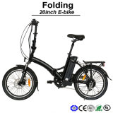 Disc Brake PAS System Europe Standard 25km/H Electric Bike E-Bike Adult E-Bicycle Electric Bicycle (TDN10Z)