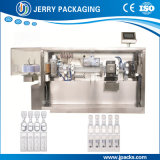 1-10ml PVC Automatic Pharmaceutical Food Liquid Forming Filling Sealing Machine