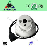 1.0MP CMOS IP Camera for HD (720P) IR Dome Security Camera (EV-1001417IPD-H)