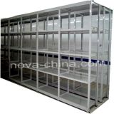 Nm1a Light Duty Steel Shelving Rack with Ce Certificated