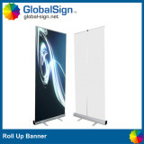 Retractable Roll up Banner (URB-8)