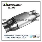 Car Exhaust System Three-Way Catalytic Converter #Twcat052