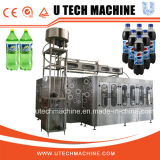 New Design and High Quality Carbonated Drink Production Line