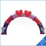 Wedding Decoration Advertising Inflatable Archway