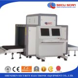 With CE&ISO certificate X ray Baggage Scanner AT100100 X-ray machine for luggage security check