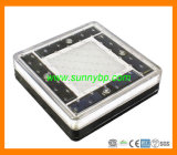 Xmas Solar Decoration Brick LED Light