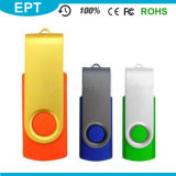 Different Size Hot Swivel Rotate USB Memory Pendrive