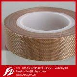 PTFE Tape Teflon Tape Teflon Fiberglass Adhesive Tape for Hot Sealing