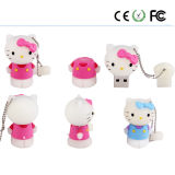 Hello Kitty Design Gift USB Flash Drive (HKGJ)