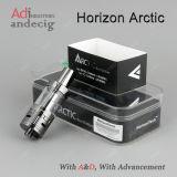 in Stock Original Horizon Arctic Gun Edition Tank Atomizer