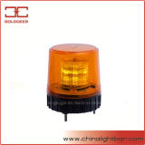 Round Amber Light Strobe Beacon (TBD341-LEDI)