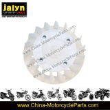 Motorcycle Spare Parts Motorcycle Cooling Fan for Gy6-150