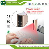 Wholesale Wireless Bluetooth Virtual Laser Keyboard with Power Bank