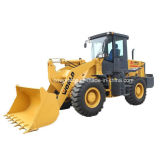 Zl30 Loader with 3 Ton Rated Load (W136II)