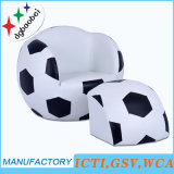 Living Room Children Football Furniture Ottoman (SXBB-28)