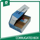 Regular Brake Disc Corrugated Packaging Box