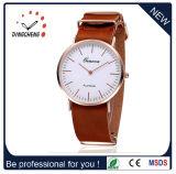 (DC-153) 2017 Hot Genuine Leather Custom Dw Watches/Daniel Wellington Luxury Watch
