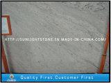 India Polished River White Stone Granite for Slabs/Tiles/Countertops