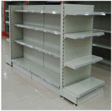 Classic Tegometall, Supermarket Shelf, 50mm Pitch European System