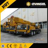 50t China Telescopic Truck Crane Qy50k-II