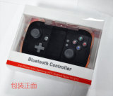 Bluetooth Gamepad Built in 350mA Polyma Rechargeable Battery for Android System Games and Ios Games
