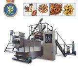 Various Capacity China Pet Food Machine With SGS