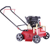 Professional High Quality Garden Power Rake with B&S 6.5HP Engine