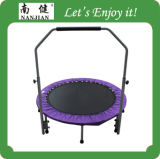 Small Size Kids Indoor Trampoline Bed with Safety Net
