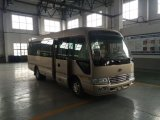 Sunroof 145HP Power Mini Bus with Sliding Side Window