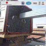 China Supplier! ! ! Tianjin Galvanized Steel Pipe Square Tube