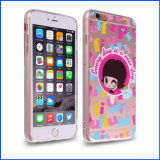 for iPhone Custom Duel-Side Coverage Pattern Mobile Cell Phone Case