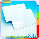 13.56MHz NXP MIFARE Classic 4K PVC White RFID smart Card