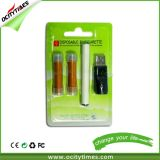 Best Flavors Colorful Blister Kit 808d Disposable E Cigarette