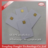 Sle 5528 Chip Card for Inkjet Printing