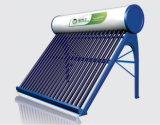 120L Low Pressure Solar Heated Water System