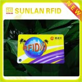 Free Samples NFC Card Ntag203 213, 215, 216 Smart RFID Card Special Offer