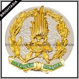 Coast Guard Custom Metal Pin Badge (BYH-10020)