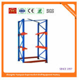 High Quality Metal Storage Pallet Racks with Good Price