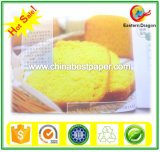 190g C1s Coated Paper-Glossy 67%