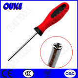 Non-Slip Handle Recessed Phillips Screwdriver
