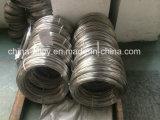 spring wire Inconelx-750 Ni-Cr Based Super Alloy (Uns N07750)