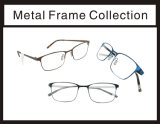 Classic and American Design Eyewear Frame