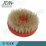 100mm Diamond Round Brush Abrasive for Granite