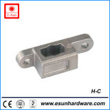 High Quality Aluminium Alloy Stainless Steel Patch Fittings (H-D)
