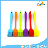 Safety Anti-High Temperature Resistant Silicone Oil Brush for BBQ Bread Basting Brush Pastry Cooking Tools